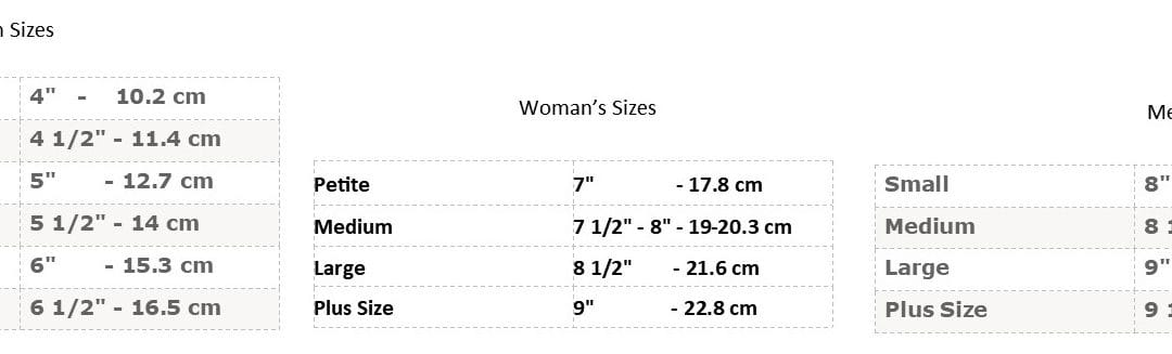 Bangle Or Bracelet Sizes How To Choose Your Bangle Or Bracelet Sizes